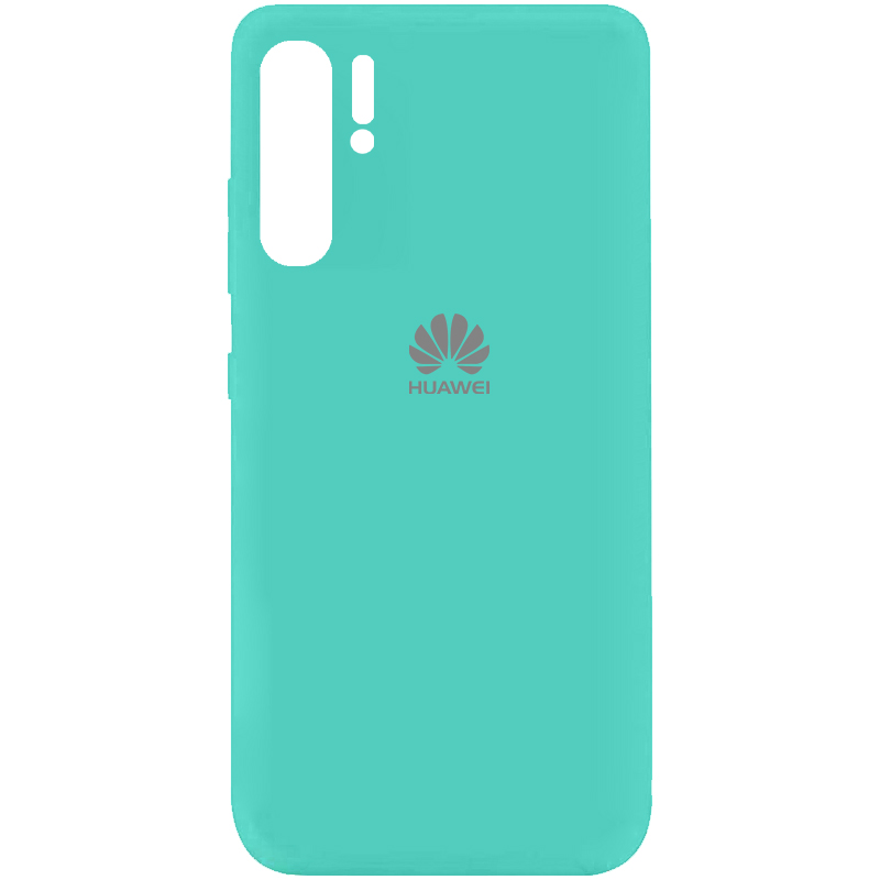 Чехол Silicone Cover My Color Full Protective (A) для Huawei P30 Pro