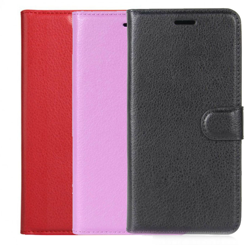 Чехол (книжка) Wallet с визитницей для Xiaomi Redmi 5