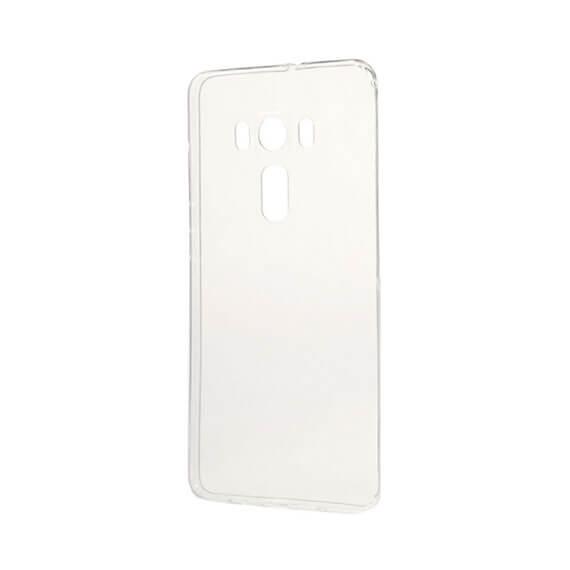 TPU чехол Ultrathin Series 0,33mm для Asus Zenfone 3 Deluxe (ZS570KL)