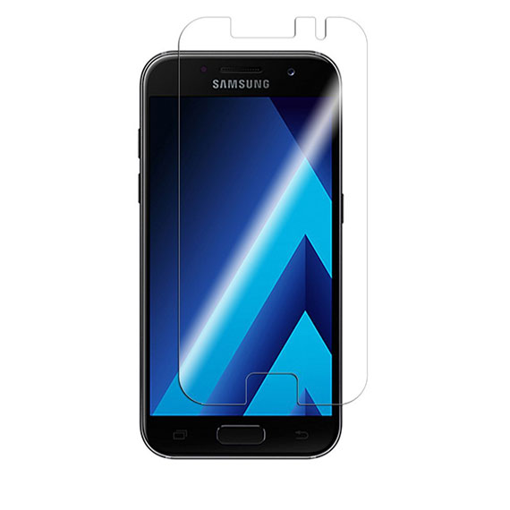Защитное стекло Ultra Tempered Glass 0.33mm (H+) для Samsung A520 Galaxy A5 (2017) (в упаковке)