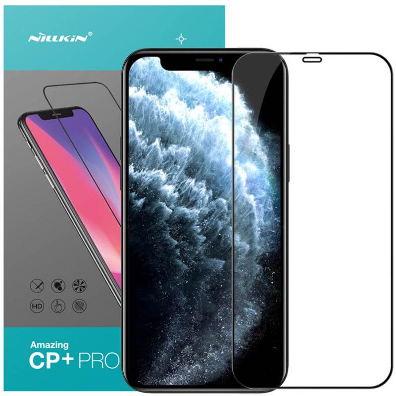 "Защитное стекло Nillkin (CP+PRO) для Apple iPhone 12 mini (5.4"")"