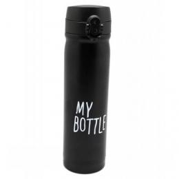 Термос бутылка My Bottle Steel 9036-500