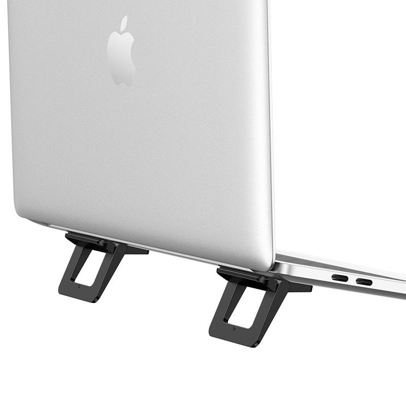 Регулируемая подставка для ноутбука USAMS US-ZJ054 Laptop/Tablet Holder