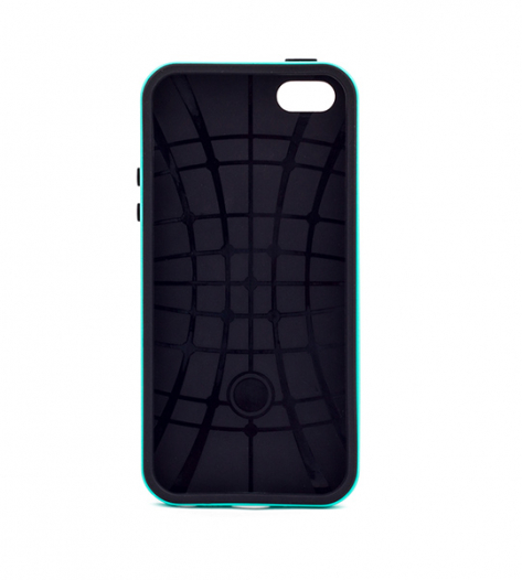 Чехол iPaky TPU+PC для Apple iPhone 5/5S/SE