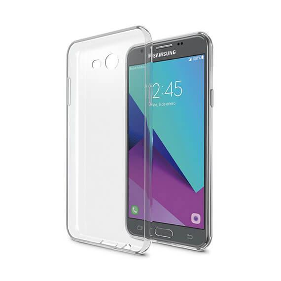 TPU чехол Ultrathin Series 0,33mm для Samsung J530 Galaxy J5 (2017)