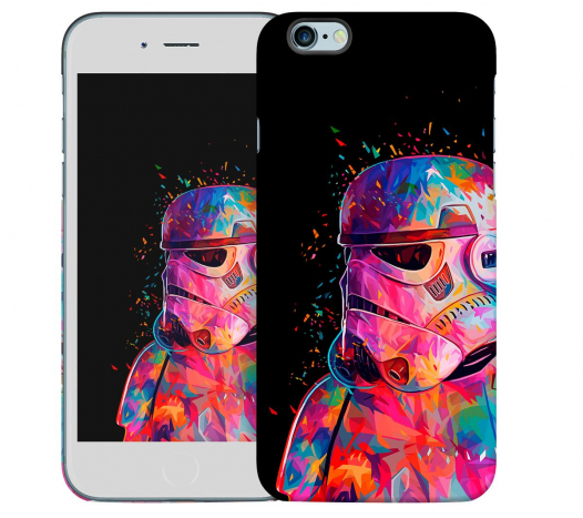 Чехол «trooper» для Apple iPhone 6/6s 4.7