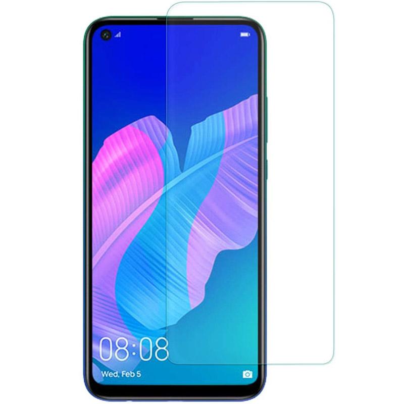 Защитное стекло Ultra 0.33mm (тех.пак) для Huawei P40 Lite E / Y7p (2020)