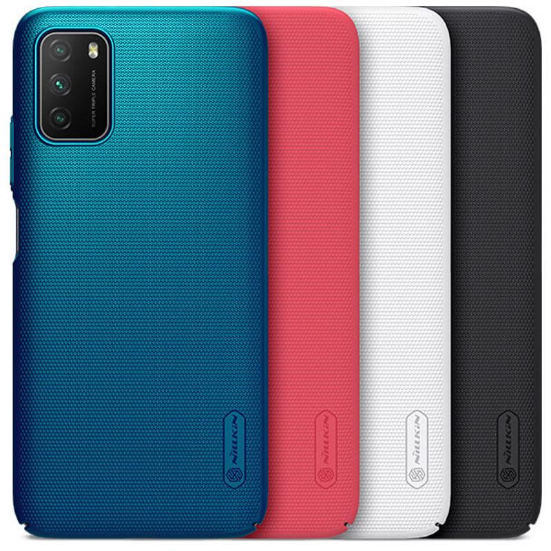 Чехол Nillkin Matte для Xiaomi Poco M3