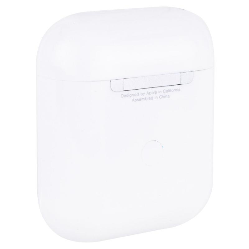 Беспроводные наушники Air 2 (Ru region) with Wireless Charging Case