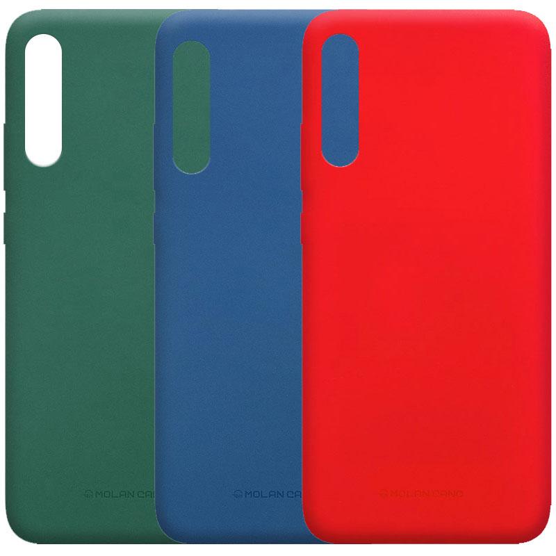 TPU чехол Molan Cano Smooth для Samsung Galaxy A50 (A505F) / A50s / A30s