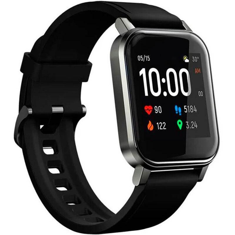 Смарт-часы Xiaomi HAYLOU Smart Watch 2 (LS02)