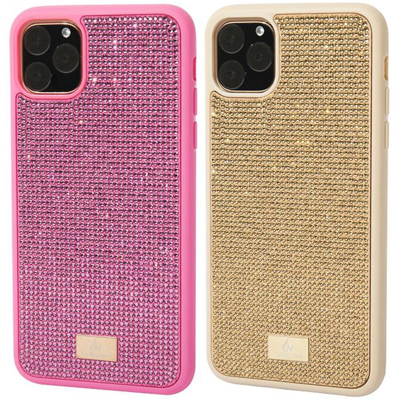 "TPU чехол Bling World Grainy Diamonds для Apple iPhone 11 Pro (5.8"")"