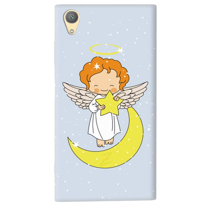 Чехол Little Angel для Sony Xperia XA1 Plus