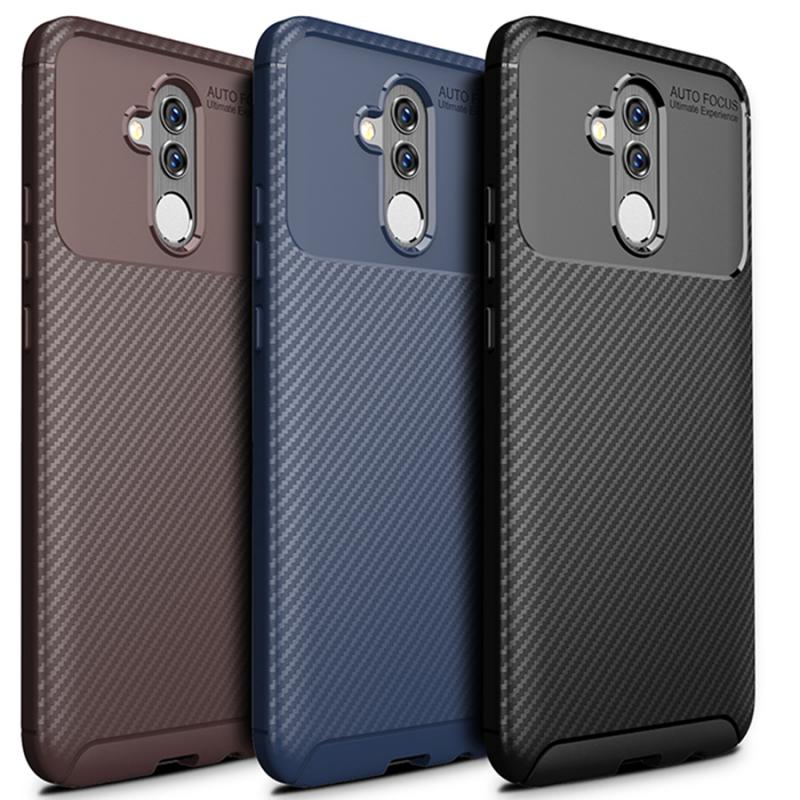 TPU чехол iPaky Kaisy Series для Huawei Mate 20 lite