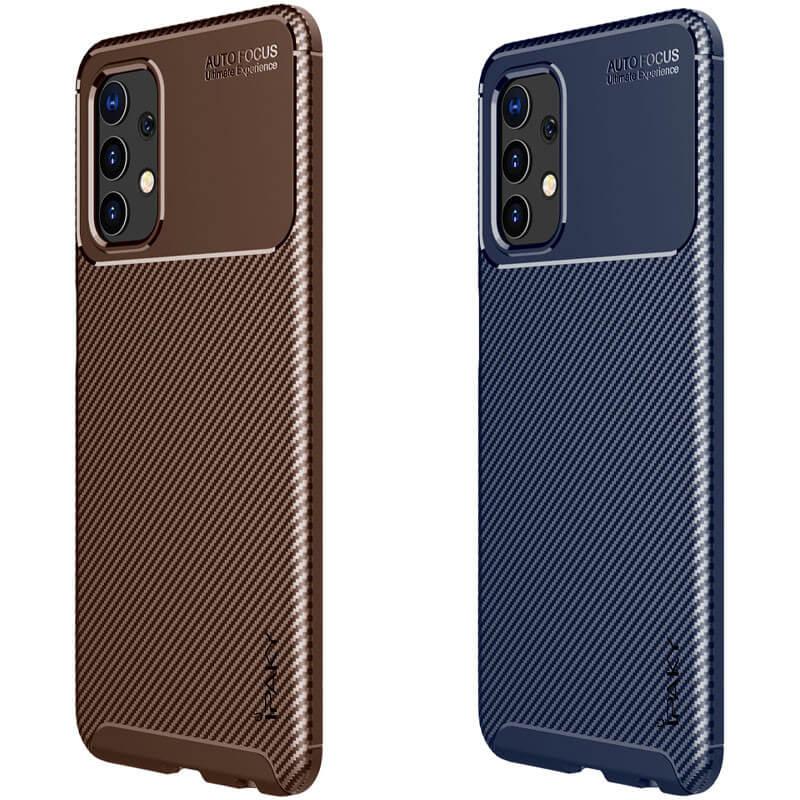 TPU чехол iPaky Kaisy Series для Samsung Galaxy A72 4G / A72 5G