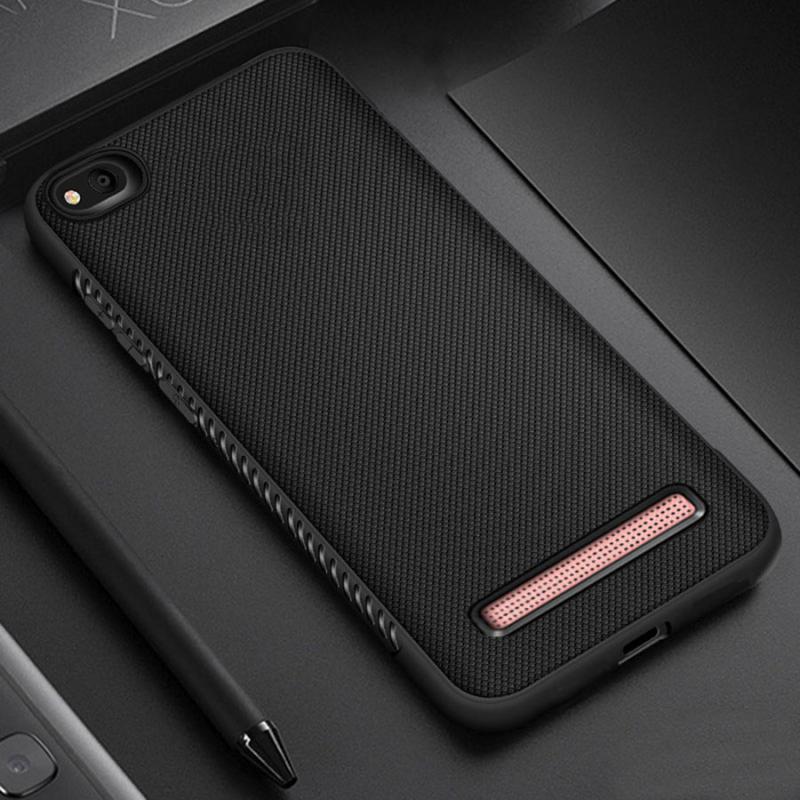 TPU чехол Weave для Xiaomi Redmi 4a