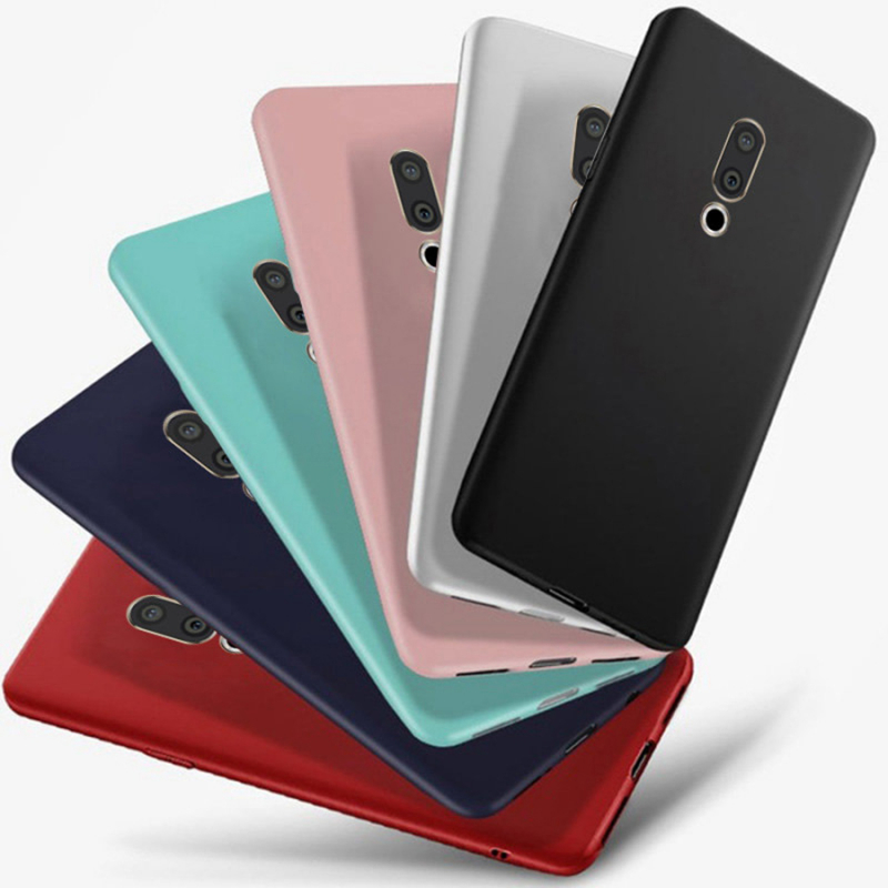 Силиконовый чехол Candy для Nokia 6.1 Plus (Nokia X6)