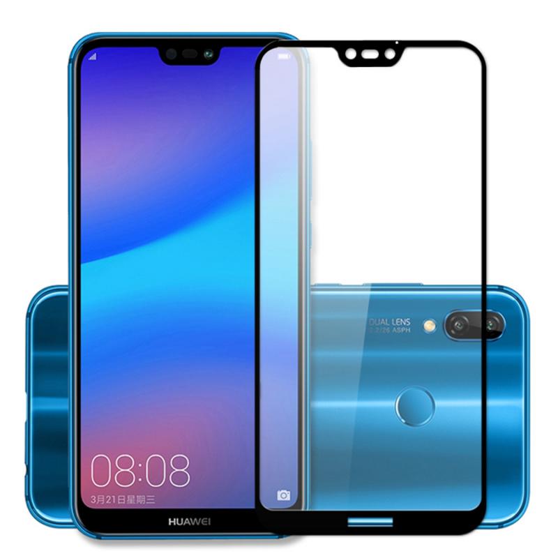 Гибкое ультратонкое стекло Caisles для Huawei P20 Lite