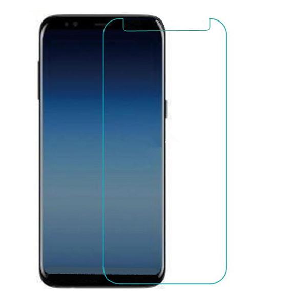 Защитное стекло Ultra 0.33mm для Samsung A730 Galaxy A8+ (2018) (карт. упак)