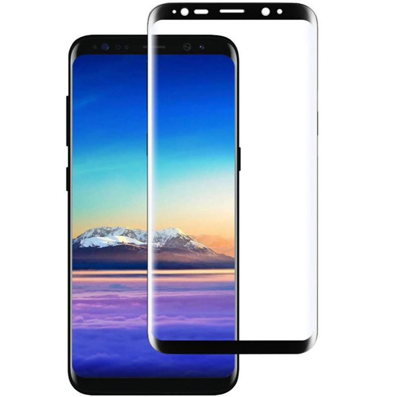Бронированная полиуретановая пленка Caisles для Samsung G955 Galaxy S8 Plus