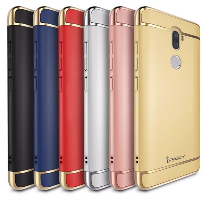 Чехол iPaky Joint Series для Xiaomi Mi 5s Plus