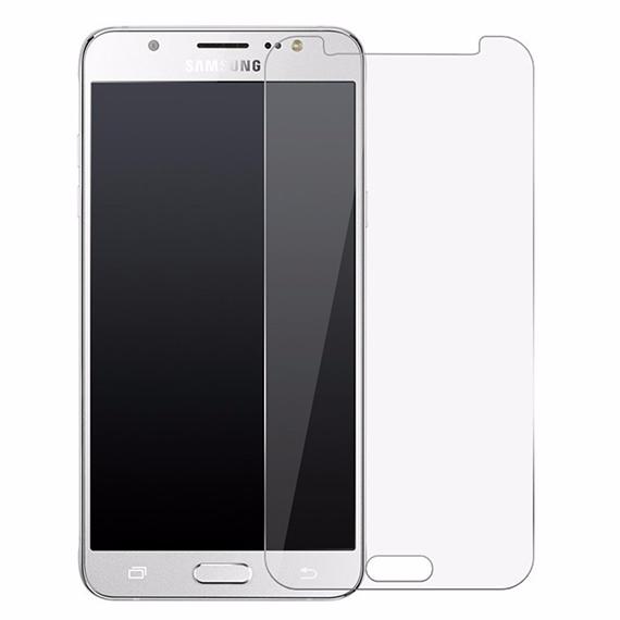 Защитное стекло Ultra 0.33mm для Samsung J510F Galaxy J5 (2016) (карт. уп-вка)