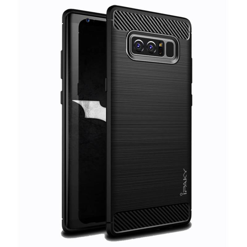 TPU чехол iPaky Slim Series для Samsung Galaxy Note 8