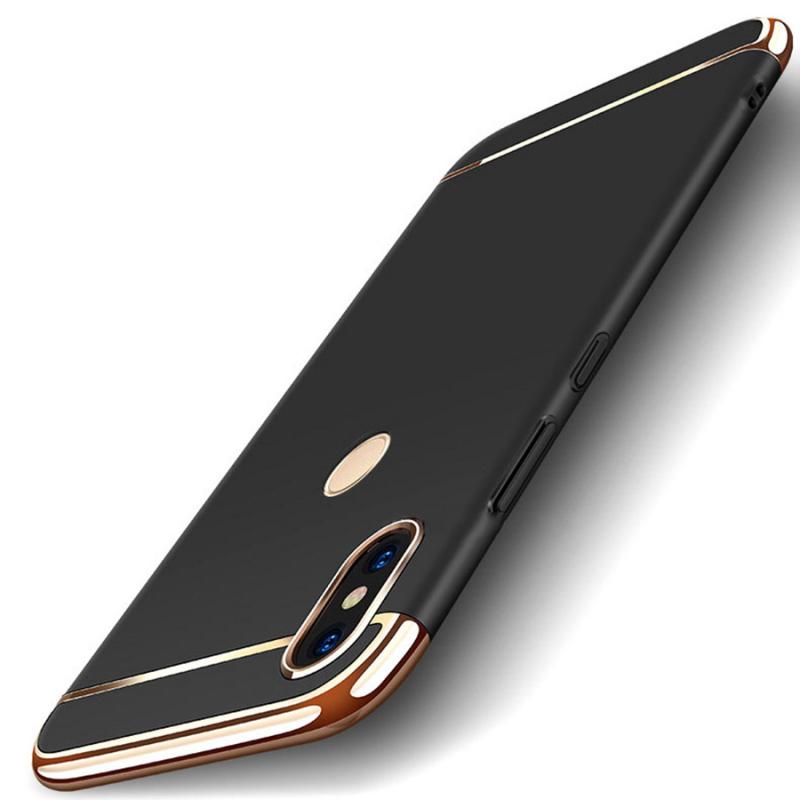 Чехол Joint Series для Xiaomi Mi A2 Lite / Xiaomi Redmi 6 Pro