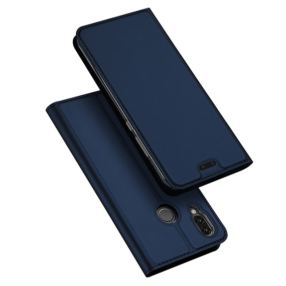 Чехол-книжка Dux Ducis с карманом для визиток для Huawei P20 Lite