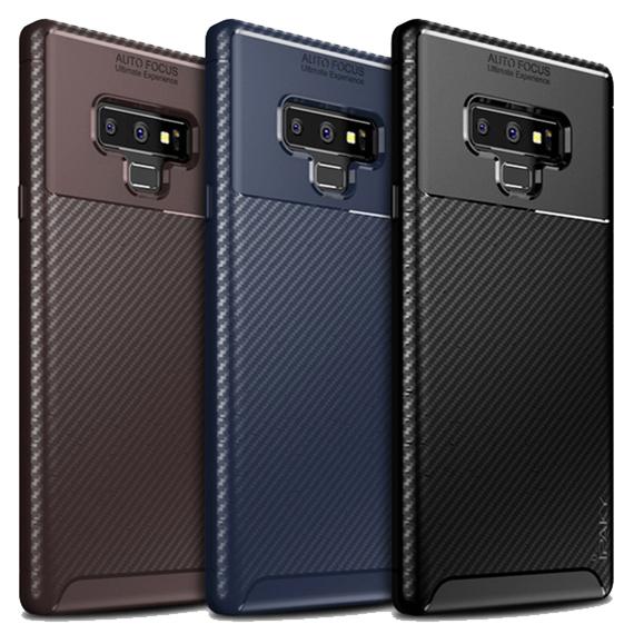 TPU чехол iPaky Kaisy Series для Samsung Galaxy Note 9