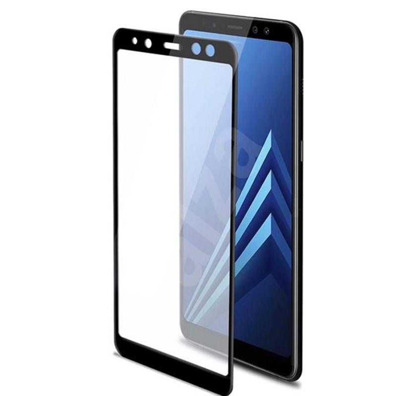 Гибкое ультратонкое стекло Caisles для Samsung A530 Galaxy A8 (2018)