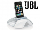 Акустическая система JBL On Stage Micro III для Apple iPhone/iPod