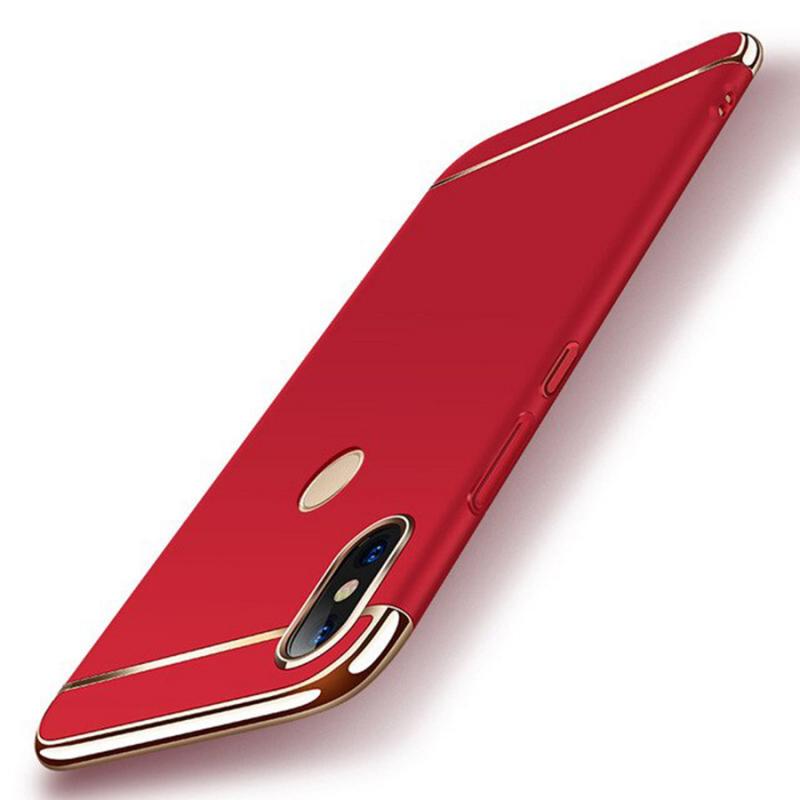Чехол Joint Series для Xiaomi Redmi Note 5 Pro / Note 5 (DC)