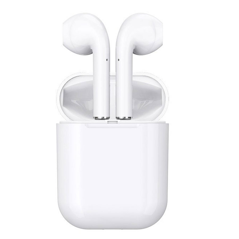 Беспроводные Bluetooth наушники Airpods Dragon (Wireless) с микрофоном