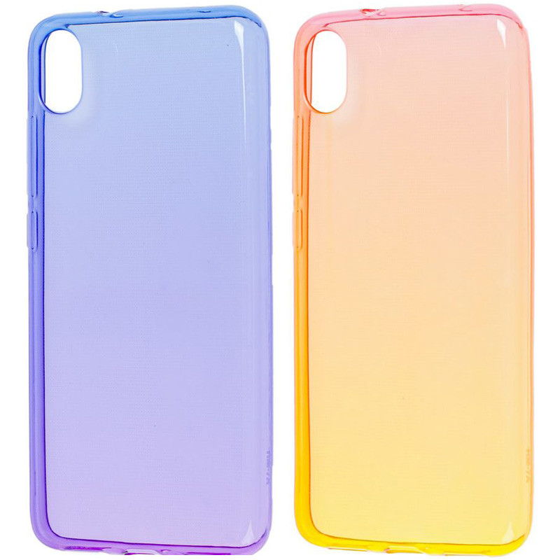 TPU чехол Gradient Color для Xiaomi Redmi 7A