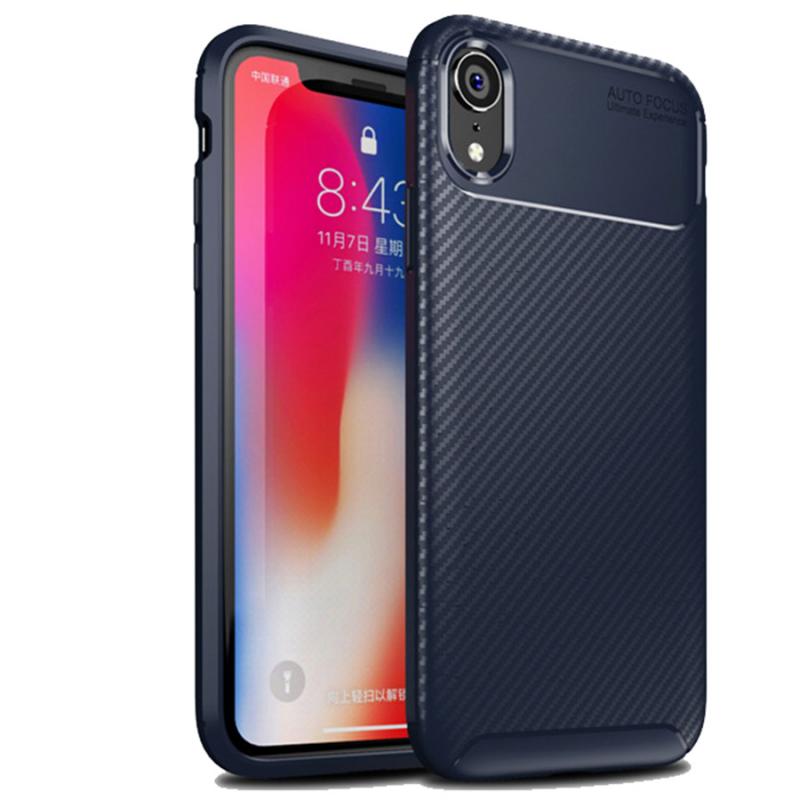 "TPU чехол iPaky Kaisy Series для Apple iPhone XR (6.1"")"