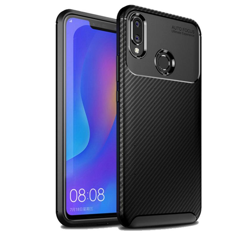 TPU чехол iPaky Kaisy Series для Huawei P Smart+ (nova 3i)