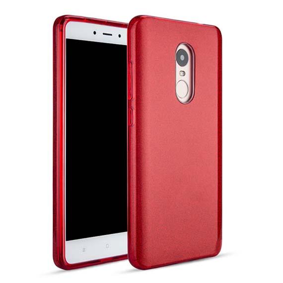 TPU чехол Shine для Xiaomi Redmi 5 Plus / Redmi Note 5 (SC)
