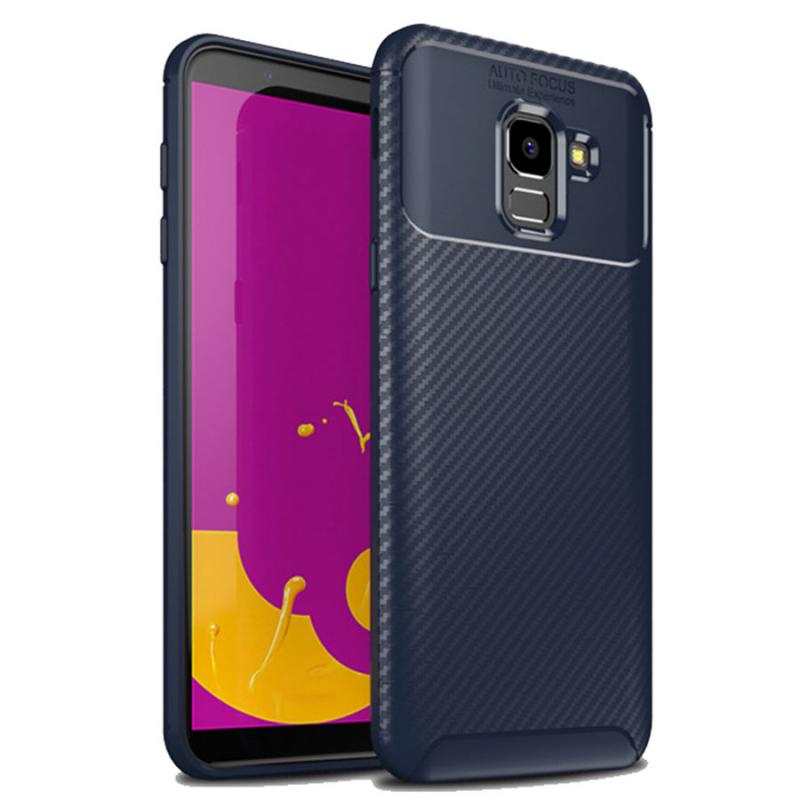 TPU чехол iPaky Kaisy Series для Samsung J600F Galaxy J6 (2018)