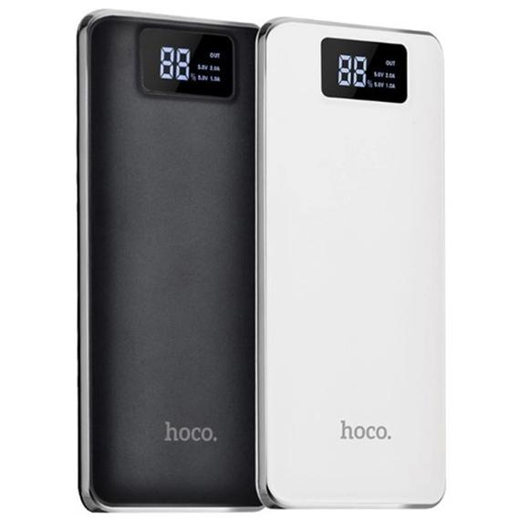 Портативное зарядное устройство Power Bank Hoco B23B 20000 mAh