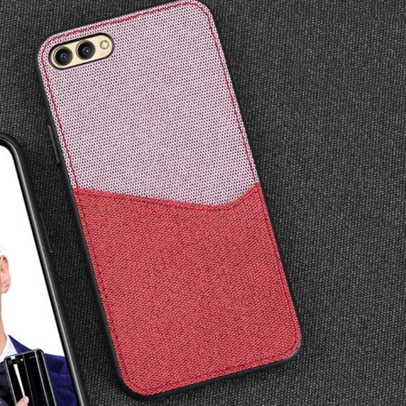 TPU чехол Langsidi для Huawei Honor 10