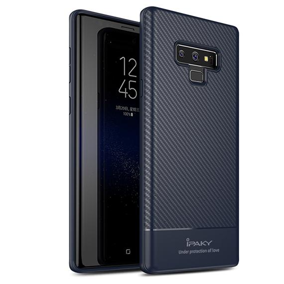 TPU чехол iPaky Musy Series для Samsung Galaxy Note 9