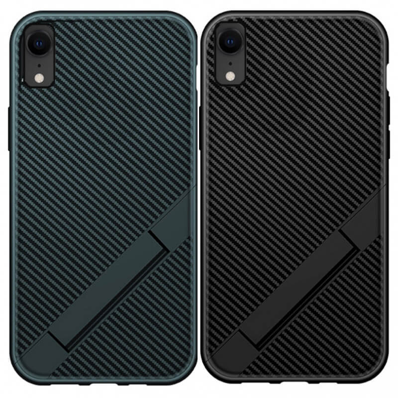 "TPU чехол Magic Folding series для Apple iPhone XR (6.1"")"