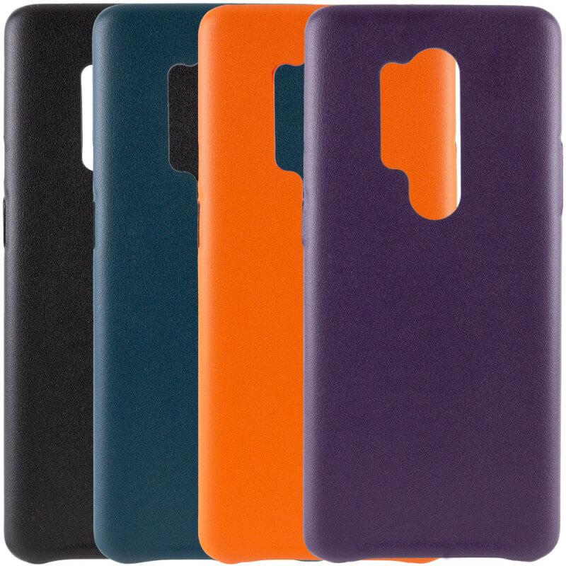 Кожаный чехол AHIMSA PU Leather Case (A) для OnePlus 8 Pro