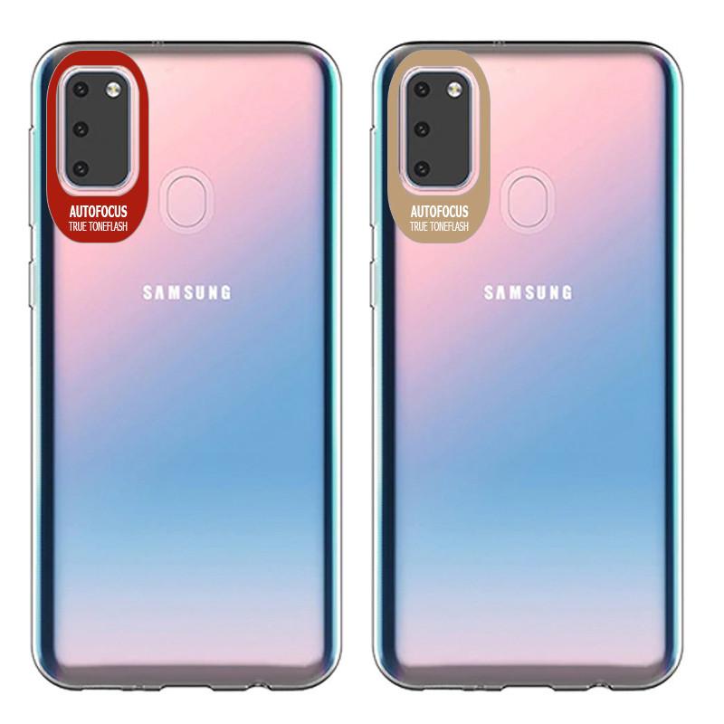 TPU чехол Epic clear flash для Samsung Galaxy M30s