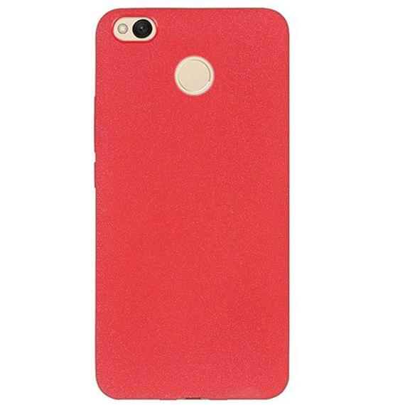 TPU Sandstone Matte case для Xiaomi Redmi 4X