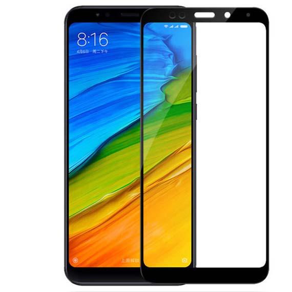Защитное стекло 2.5D CP+ (full glue) для Xiaomi Redmi 5