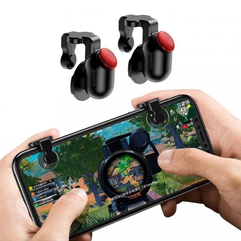 Игровой контроллер Trigger Baseus Red-Dot