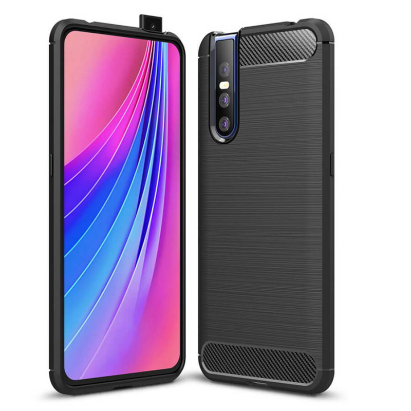 TPU чехол iPaky Slim Series для Vivo V15 Pro