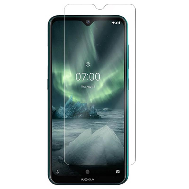 Защитная пленка Nillkin Crystal для Nokia 6.2